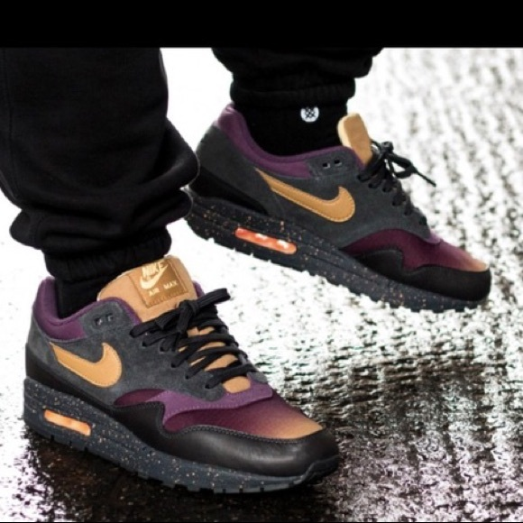 Nike Air Max 1 Pro Purple Fade 875844-002
